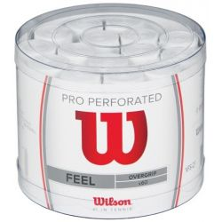 Намотки Wilson Pro Overgrip Perforated (поштучно)