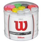Намотки Wilson Pro Overgrip Color 60pcs
