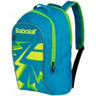 Теннисный рюкзак Babolat Backpack Junior Club Blue