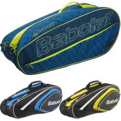Теннисные сумки Babolat Racket Holder Classic Club X6
