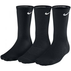 Носки Nike Cotton Crew Socks SX4700-001
