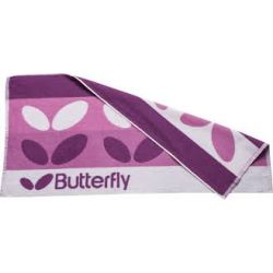 Полотенце Butterfly Towel Wings Pink