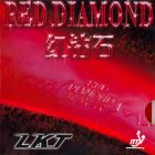 Накладки для ракетки KTL Red Diamond (Golden Sponge+Fast Speed)