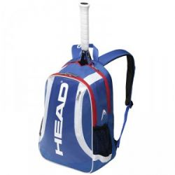 Рюкзак теннисный Head Elite Backpack Blue/White/Red