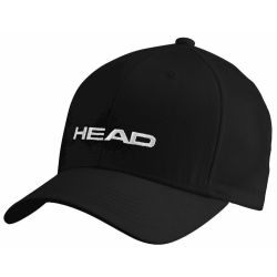 Кепка Head Promotion Cap Black