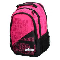 Рюкзак теннисный Prince Club Black/Pink Backpack