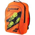 Теннисный рюкзак Babolat Backpack Junior Club Orange
