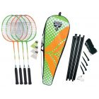 Набор для бадминтона Talbot Torro Badminton Set 4 Attacker Plus