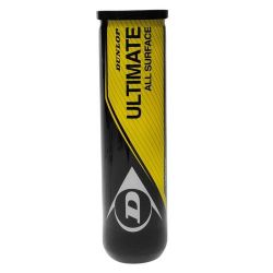 Теннисные мячи Dunlop Ultimate All Surface 72ball