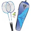 Набор для бадминтона Talbot Torro Badminton Set 2 Fighter Pro Set Composite