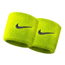 Напульсники Nike Swoosh Wristbands Green