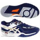 Кроссовки Asics Gel-Blast 6 Navy/White E413Y-5093