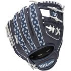 Бейсбольная перчатка Wilson New York Yankees 10 Mlb