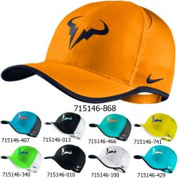Кепка Nike Rafa Featherlight Cap